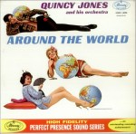 Quincy Jones And His Orchestra - Around The World (LP, Album).jpg